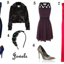 What To Wear To A Winter Wedding
