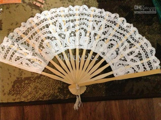 1000 Images About Personalized Wedding Fans Hand Fans On Pinterest