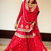 12 Styles To Drape Dupatta On Your Wedding