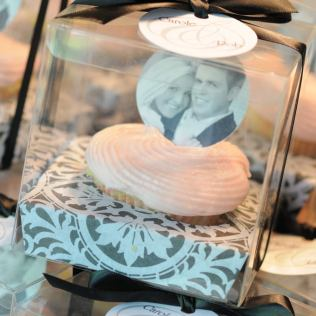 16 Best Photos Of Wedding Cupcake Boxes