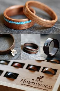 17 Best Ideas About Alternative Wedding Rings On Emasscraft Org