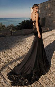 17 Best Ideas About Black Wedding Dresses On Emasscraft Org