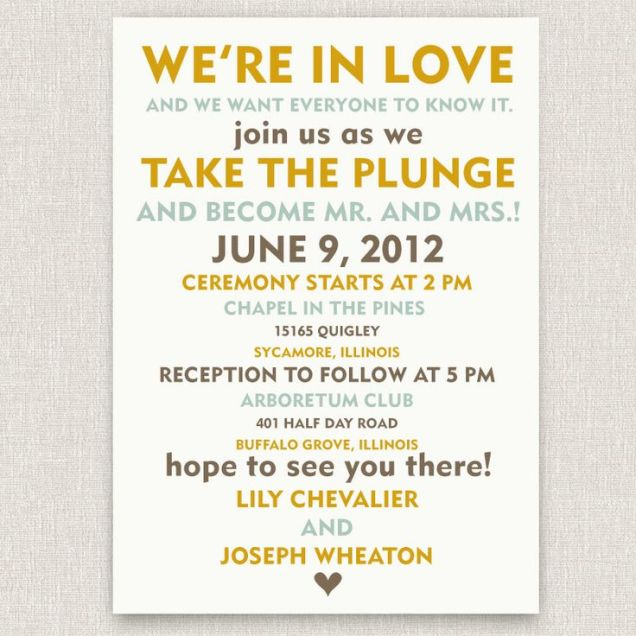 17 Best Ideas About Casual Wedding Invitations On Emasscraft Org