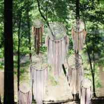 17 Best Ideas About Dream Catcher Wedding On Emasscraft Org