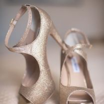 17 Best Ideas About Gold Wedding Shoes On Emasscraft Org