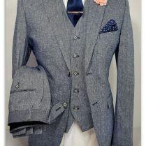 17 Best Ideas About Grey Wedding Suits On Emasscraft Org