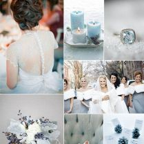 17 Best Ideas About January Wedding Colors On Emasscraft Org