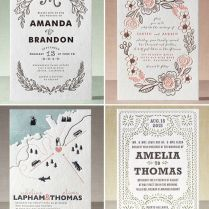 17 Best Ideas About Letterpress Wedding Invitations On Emasscraft Org