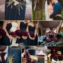 17 Best Ideas About Navy Blue Weddings On Emasscraft Org