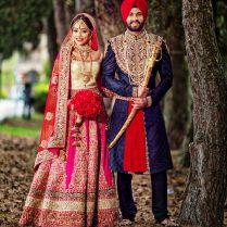 17 Best Ideas About Punjabi Wedding Dresses On Emasscraft Org