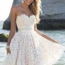 17 Best Ideas About Short Wedding Dresses On Emasscraft Org