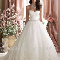 17 Best Ideas About Sweetheart Wedding Dress On Pinterest Wedding