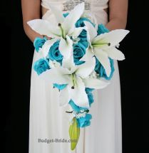 17 Best Ideas About Turquoise Wedding Bouquets On Emasscraft Org