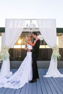 17 Best Ideas About Wedding Arches On Emasscraft Org
