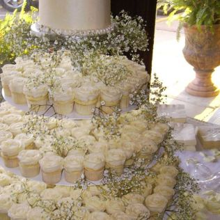 17 Best Ideas About Wedding Cupcakes Display On Emasscraft Org