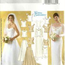 17 Best Ideas About Wedding Dress Patterns On Emasscraft Org