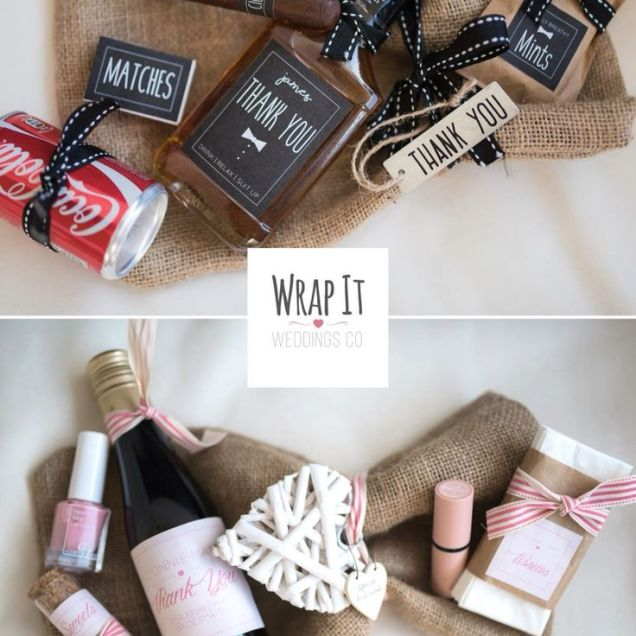 17 Best Ideas About Wedding Thank You Gifts On Emasscraft Org