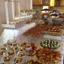 17 Best Images About Buffet Tables And Party Platters On Emasscraft Org