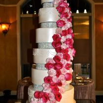 17 Best Images About Custom Wedding Cakes On Emasscraft Org