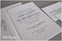17 Best Images About Letterpress Wedding Invitations On Emasscraft Org