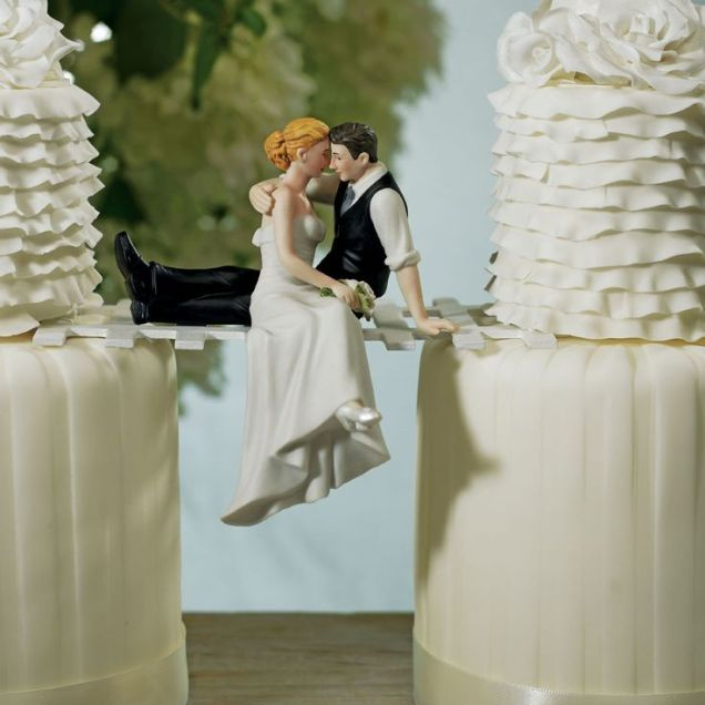 17 Best Images About Unique Wedding Cake Toppers On Emasscraft Org