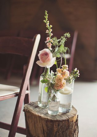 20 Barn Wedding Ideas For The Bride