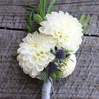 24 Wedding Bouquet Ideas & Inspiration
