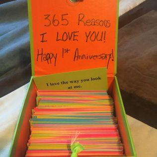 25 Best Ideas About 1st Anniversary Gifts On Emasscraft Org