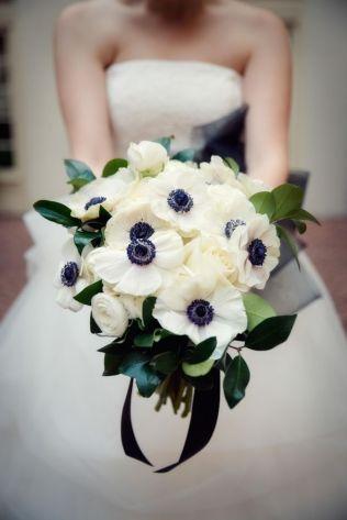 25 Best Ideas About Anemone Wedding Bouquet On Emasscraft Org