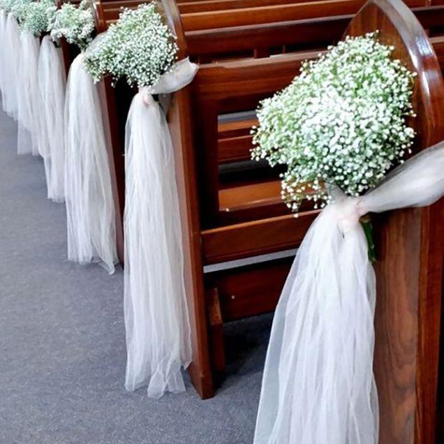 25 Best Ideas About Church Wedding Decorations On Emasscraft Org
