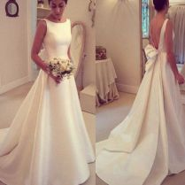25 Best Ideas About Elegant Wedding Dress On Emasscraft Org