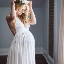25 Best Ideas About Maternity Wedding Dresses On Emasscraft Org