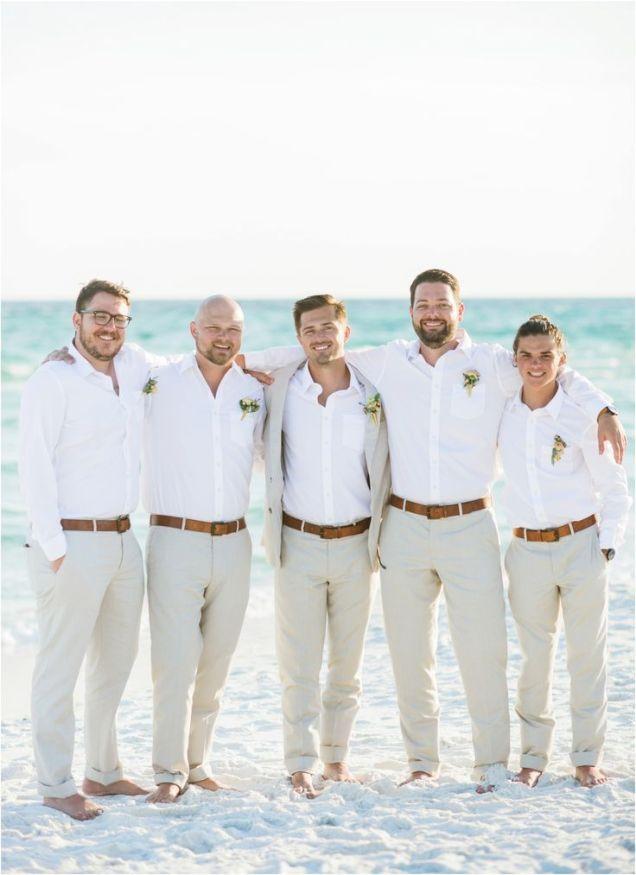 25 Best Ideas About Mens Beach Wedding Attire On Emasscraft Org