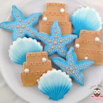 25 Best Ideas About Starfish Cookies On Emasscraft Org