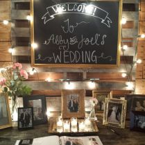25 Best Ideas About Wedding Photo Table On Emasscraft Org