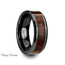 25 Best Ideas About Wood Wedding Rings On Emasscraft Org