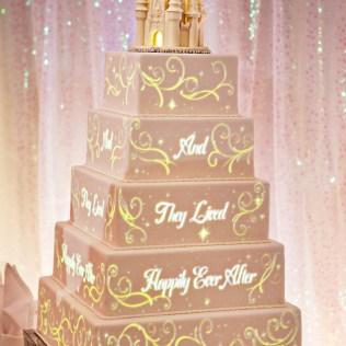 25 Whimsical Wedding Ideas For Disney