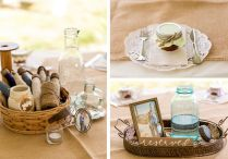 35 Diy Wedding Centerpieces