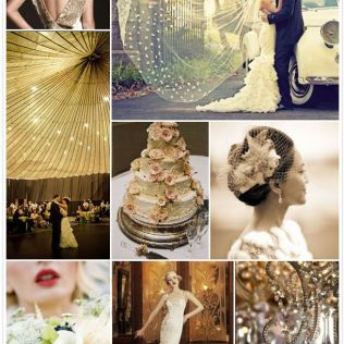 378 Best Images About Great Gatsby Cakes On Emasscraft Org