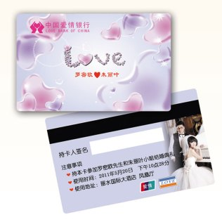Accept Credit Cards Wedding Gift