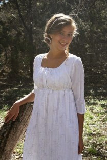 Age Old Youngster Affordable Wedding Dresses Regency