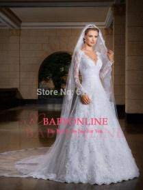 Aliexpress Com Buy New Fashion Brazilian Wedding Dresses 2017