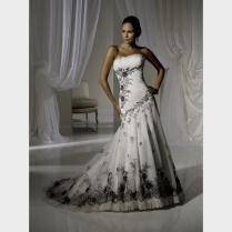 All Black Wedding Dress Naf Dresses