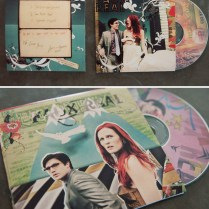 Awesome And Unique Cd Wedding Favor Designs
