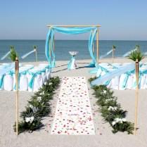 Beach Wedding Decor Ideas Beautify Beach Wedding Decorations
