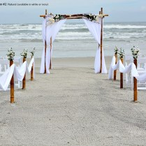 Beach Weddings In Daytona, Daytona Beach Weddings