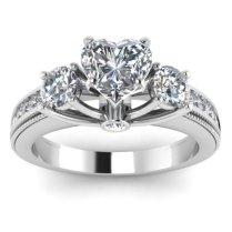 Beautiful Wedding Rings For Women