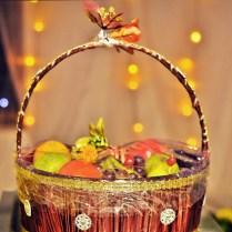 Bengali Wedding Guide Gaye Holud Food Dala Decoration Ideas