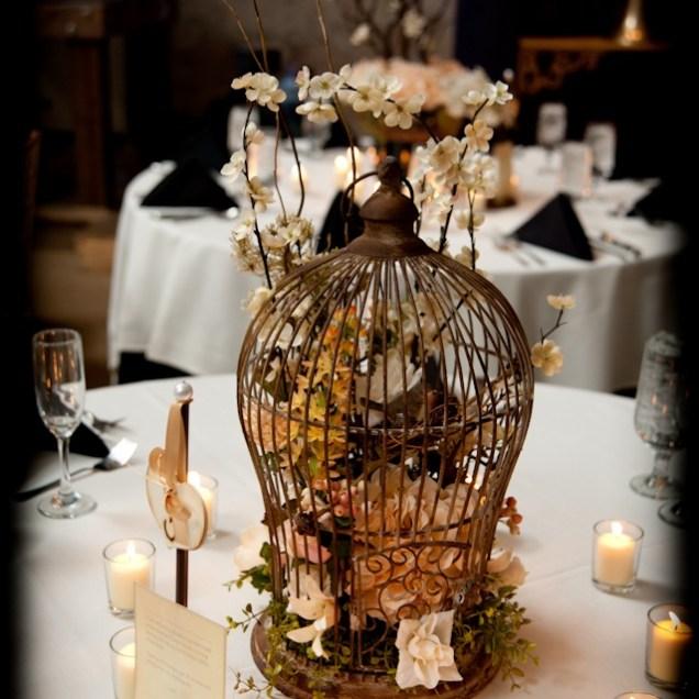 Birdcage Decoration Ideas