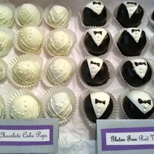 Buffalo Cake Pops The New Wedding Dessert! » Buffalo Indie